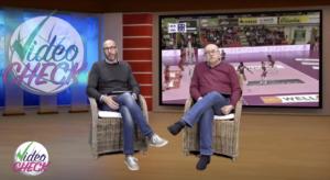 VIDEO CHECK Puntata 9 Stagione 3