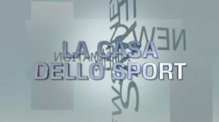 LA CASA DELLO SPORT – PT.43