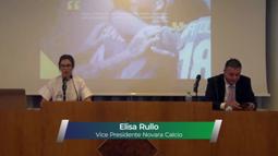 LA CASA DELLO SPORT – PT.40