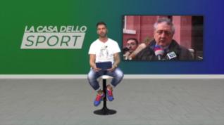 LA CASA DELLO SPORT – PT.50